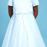Suki Dress White