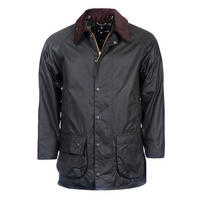 Beaufort Waxed Jacket Green