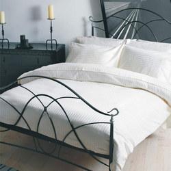 Hotel Suite Duvet Cover Set Ivory