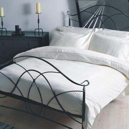 Hotel Suite Duvet Cover Set White