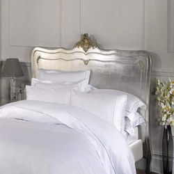 1000 Oxford Pillowcase White