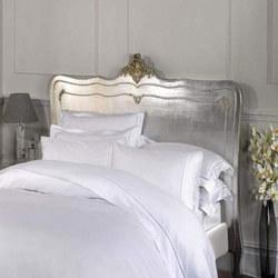 1000 Oxford Pillowcase White