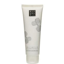 Creamy Foam Cleanser Luxury Soap-Free Facial Cleanser