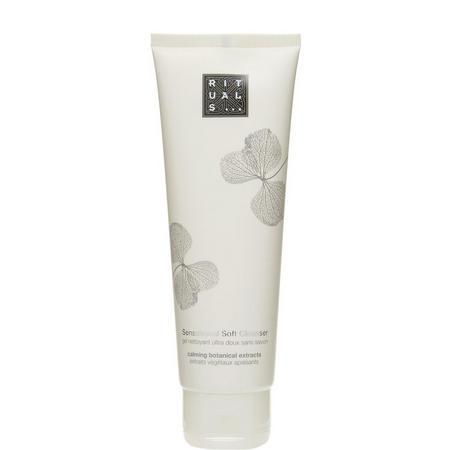 Sensational Soft Cleanser Ultra Soft Soap-Free Gel Cleanser