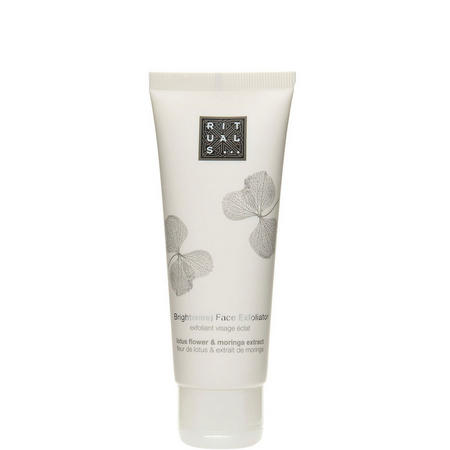 Brightening Face Exfoliator For Radiant Skin