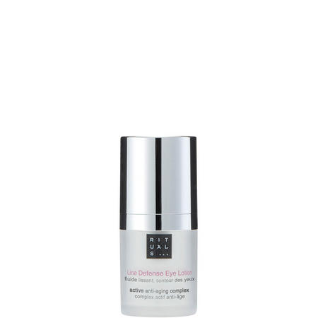 Line Defense Eye Lotion For A Smooth Eye Area
