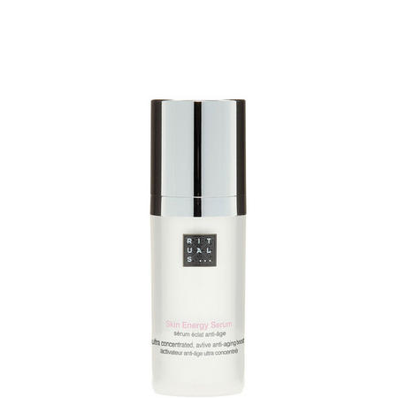 Radiant Anti-Aging Face Serum