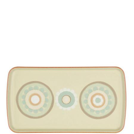 Veranda Rectangular Plate