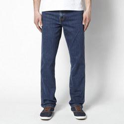 Texas Stretch Jeans Dark Blue