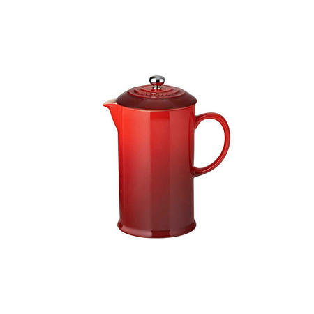 Cafetiere Red