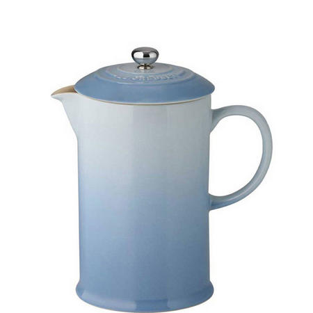 Cafetiere Blue