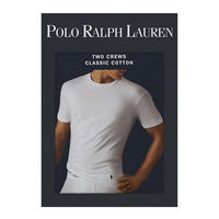 Two-Pack Short Sleeve T-Shirts