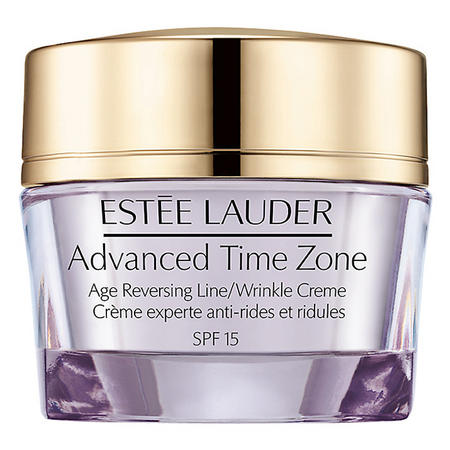 Advanced Time Zone Line/Wrinkle Crème Broad Spectrum