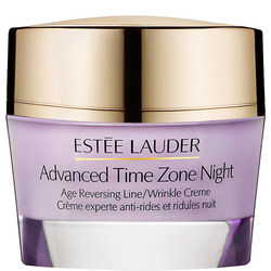 Advanced Time Zone Night Age Reversing Linke /Wrinkle Cream