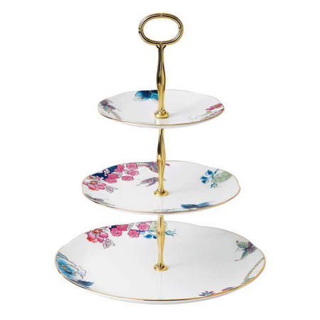 3-Tier Cake Stand Gift Boxed