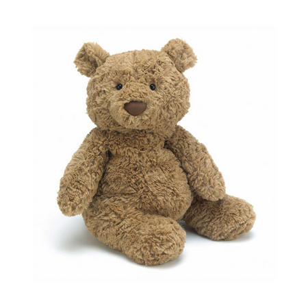 Bartholomew Bear 36cm Brown