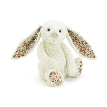 Blossom Bunny 31cm Cream