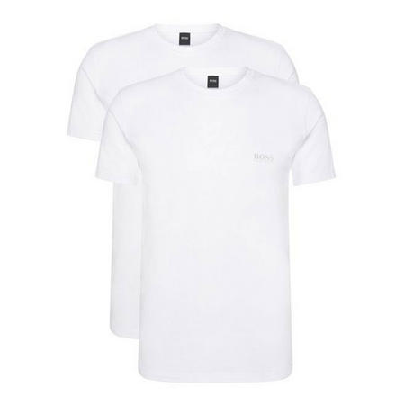 Two-Pack Stretch T-Shirts