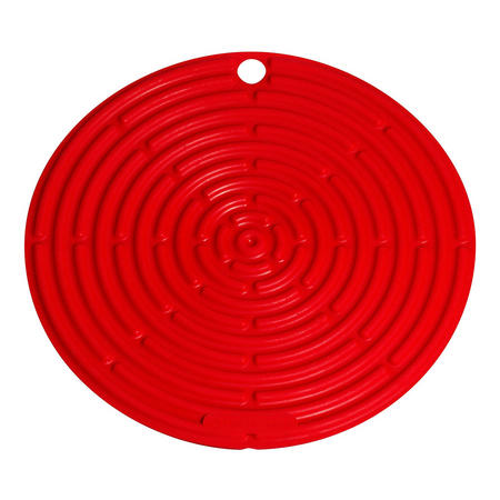 Round Cool Tool Red