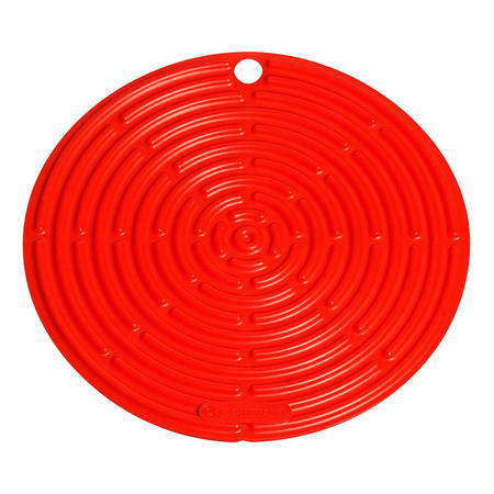 Round Cool Tool Orange