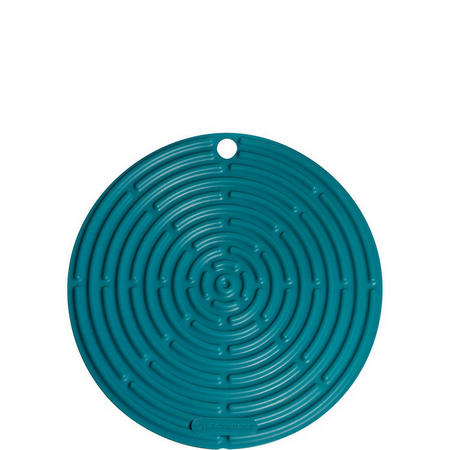 Round Cool Tool Teal