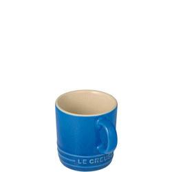 Espresso Mug Dark Blue