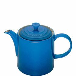 Grand Teapot Dark Blue