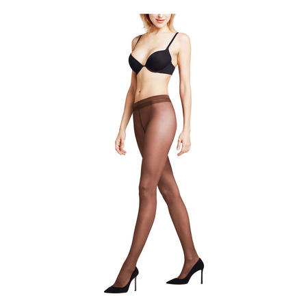 Pure Matt 20 Tights Dark Brown