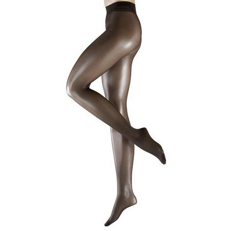Pure Shine 15 Denier Tights Grey