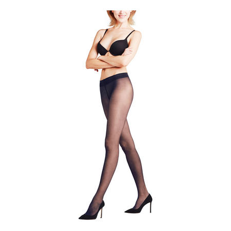 Matt Deluxe 20 Denier Tights Navy