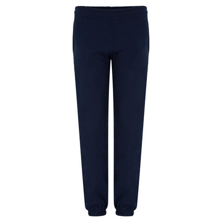 Tracksuit Bottoms Navy