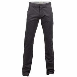Three Paris Chino Pants Grey