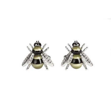 Darwin Bee Black