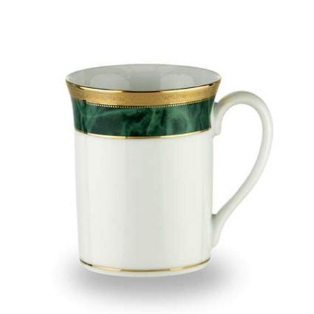 Majestic Coffee Mug Green