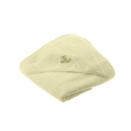 Hooded Towel Cream