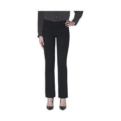 Modern Bootcut Jeans Black