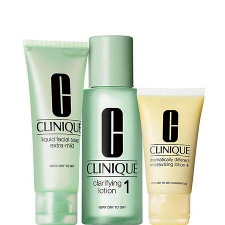 3-Step Skincare Introduction Kit Type 1