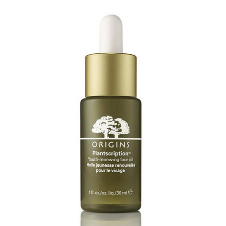 Plantscription™ Youth-Renewing Face Oil