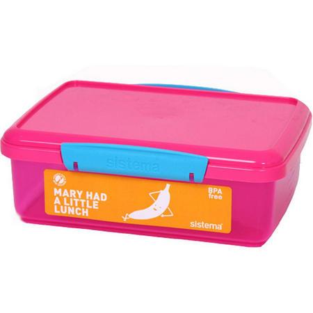 Lunchbox 2 Litre