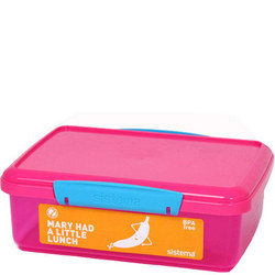 Lunchbox 2 Litre