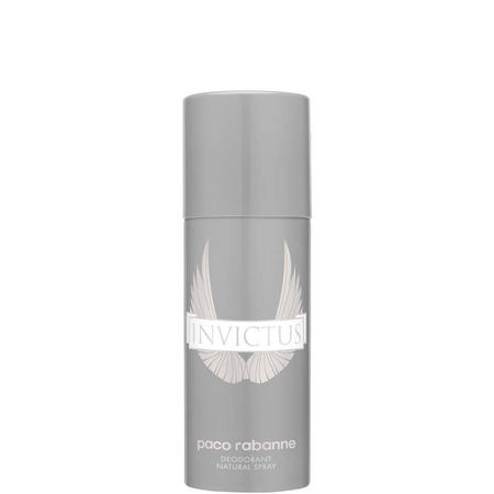 Invictus Deodorant Spray