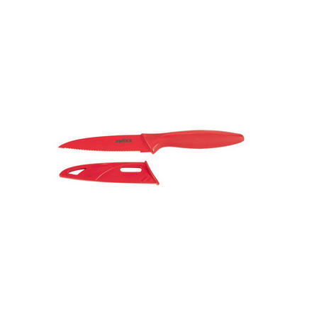 Paring Knife 10 Cm Red