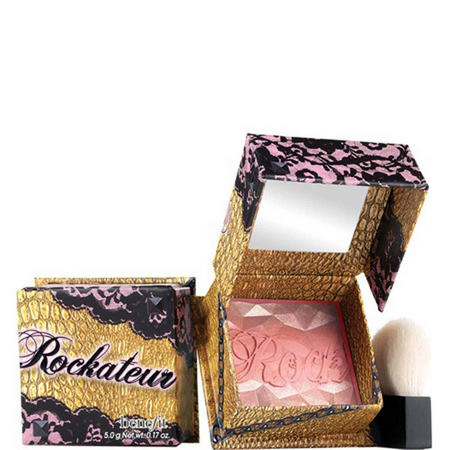 Rockateur Rose Gold Blusher