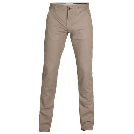 Regular Fit Chinos Grey