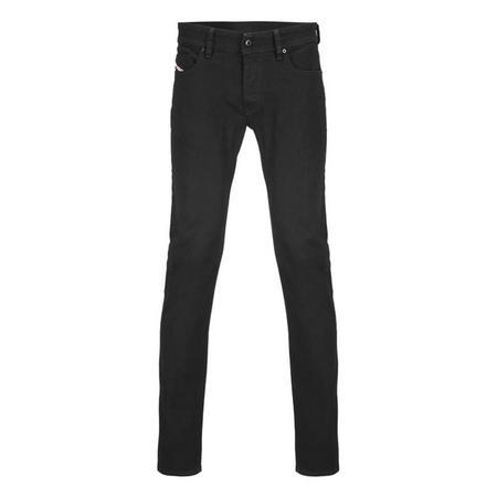 Sleenker Skinny Jeans Black