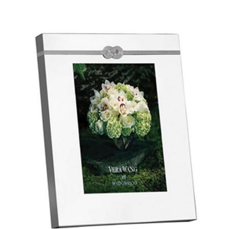 Wedgwood Vera Infinity Frame 5x7