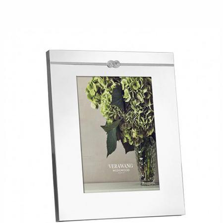 Wedgwood Vera Infinity Frame 8x10