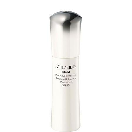 Ibuki Protective Moisturizer Emulsion SPF15
