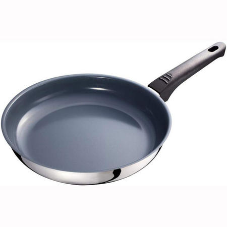 Natural Frypan 26 Cm Ceramic