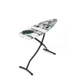 Large Ironing Board With Silicon Heat Pad